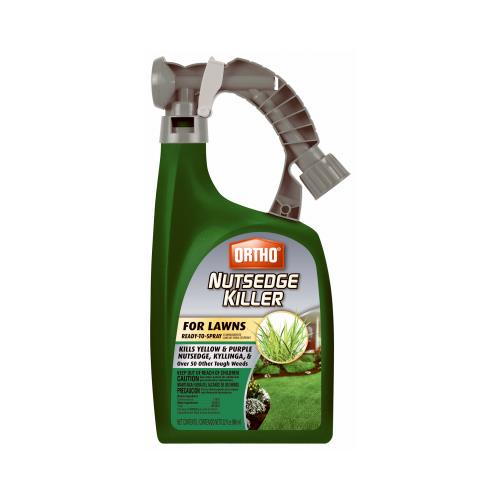 Scotts Ortho Roundup 9901910 Nutsedge Killer, 1-Qt. Ready-to-Spray