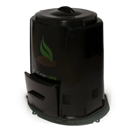 82 Gallon Compost Bin, Multiple Options