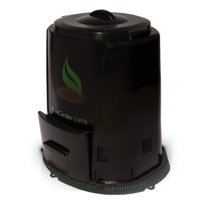 Enviro World 82 Gal. Compost Bin, Multiple Options - Black