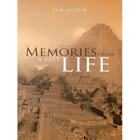 - Memories from a Past Life - eBook