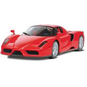 851967 1/24 Snap Ferrari Enzo Multi-Colored