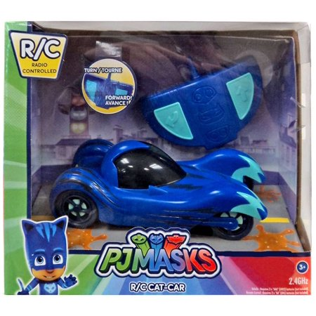 PJ Masks R/C Cat-Car