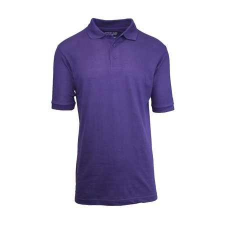 Boys School Uniform Polo ()
