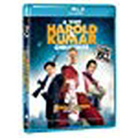 A VERY HAROLD & KUMAR CHRISTMAS [BLU-RAY/DVD] [CANADIAN;