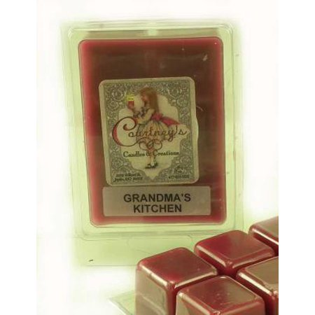 Grandmas Kitchen Mixer Melt Or Wax Tart By Courtneys Candles