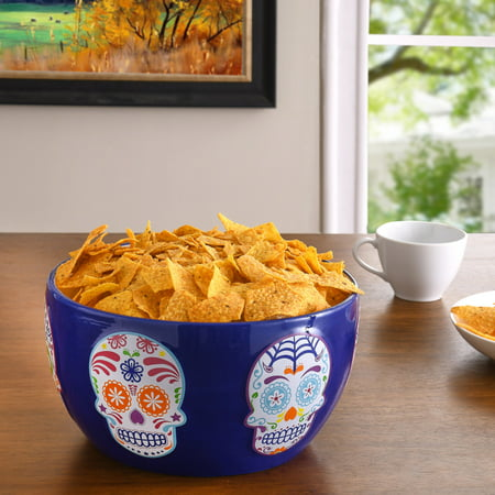 Candy Bowl (Mainstays Sugar Skull 10in Candy)