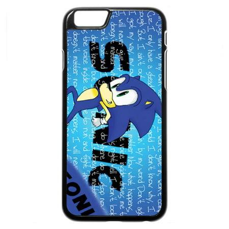 iphone 6s case sonic