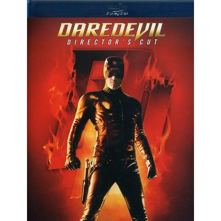 Daredevil  Blu Ray