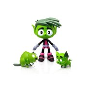"Teen Titans Go 5"" Beast Boy Action Figure"
