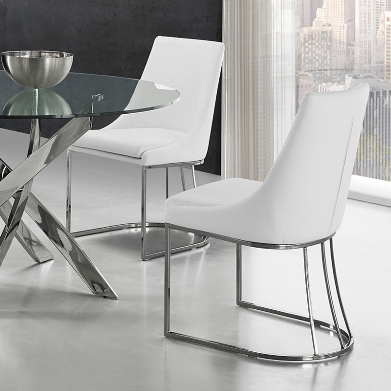 Casabianca Furniture Creek Dining Chair