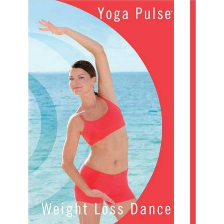 Yoga Pulse: Weight Loss Dance (DVD)