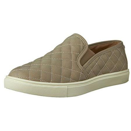 Steve Madden Ecentrcq Quilted Slip-on Sneaker (Women's)