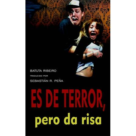 Filme De Terror Para Halloween (Es de terror, pero da risa -)