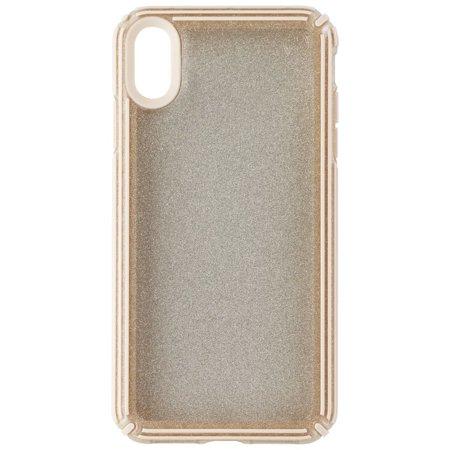 beige iphone xs case