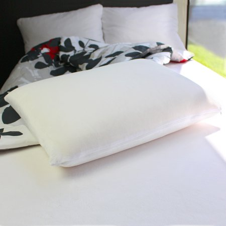 Dream Serenity Memory Foam Traditional Pillow - Walmart.com