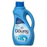 Downy Ultra Fabric Softener, Clean Breeze, 51 Oz