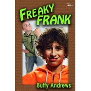 Freaky Frank - eBook