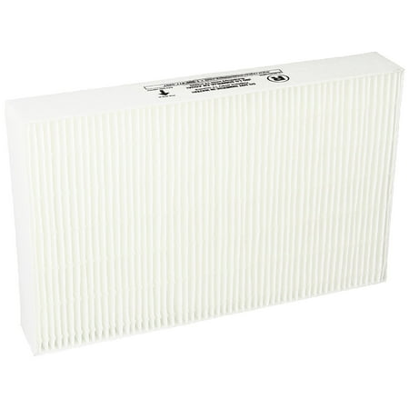 True HEPA Filter Replacement for Honeywell Air Purifier Models HPA300, HPA-090, HPA-100 and HPA200 Compared With Part HRF-R2 - 1 Pack