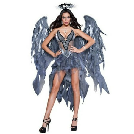 In Character Costumes Dark Angels Desire Costume 8035 - Easy Film Character Costumes