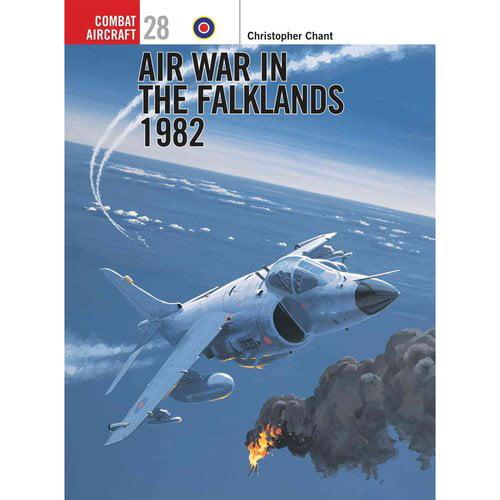 Air War in the Falklands 1982