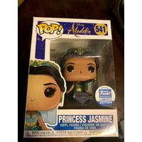 Funko Pop! Disney Diamond Collection Princess Jasmine (#541) Exclusive