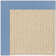 Capel Rugs - Zoe-Beach Sisal Rectangle Machine Tufted Rugs