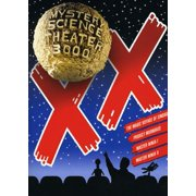 Mystery Science Theater 3000: Volume XX by SHOUT FACTORY