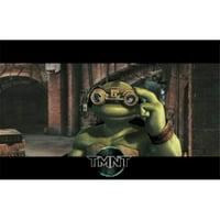 Posterazzi MOV397800 Teenage Mutant Ninja Turtles Movie Poster - 17 x 11 in.