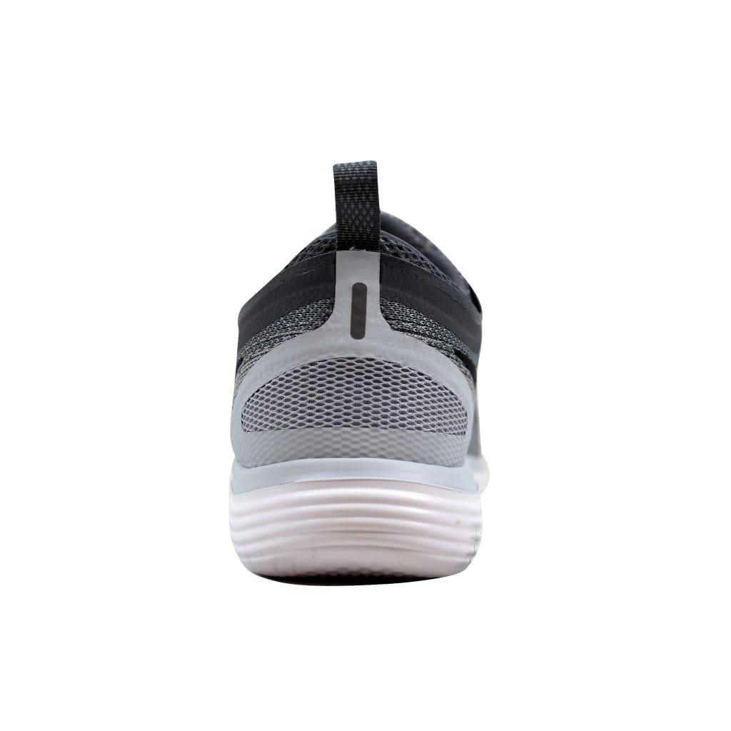 best service 5e280 63bf9 Nike - Nike Womens Free RN Distance 2 Polarized BlueVolt 863776-402 -  Walmart.com