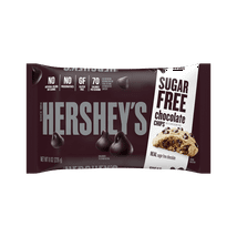 Baking Chips & Chocolate: Hershey's Kitchens Sugar Free Chocolate Chips