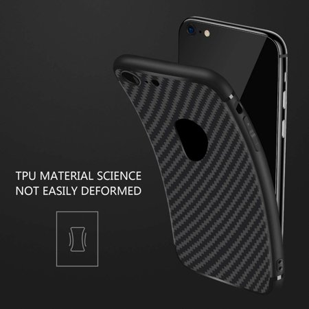 Zdream iPhone 6s Case/6 Case [Frosted and Anti-Slip] Perfect Slim Fit Ultra Thin Protection Series TPU for Apple iPhone - image 2 of 5