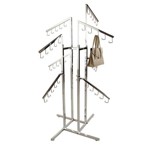 Handbag Purse Display Rack Walmart Com