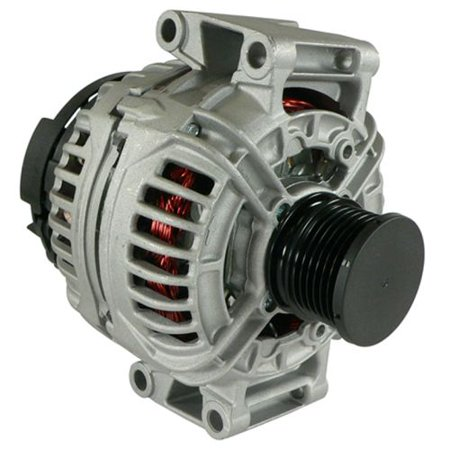 - DB Electrical ABO0328 New Alternator For Dodge Freightliner Sprinter Van 2.7L 2.7 Diesel 03 04 05 06 2003 2004 2005 2006, Freightliner Sprinter 00 01 02 03 2000 2001 2002 2003 0-124-515-064