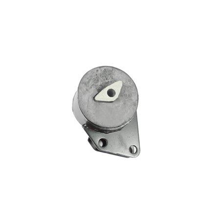 91 Jeep Grand Wagoneer - MotorKing MK2808 Front Right Engine Mount (Fits Jeep Grand Cherokee Grand Wagoneer)