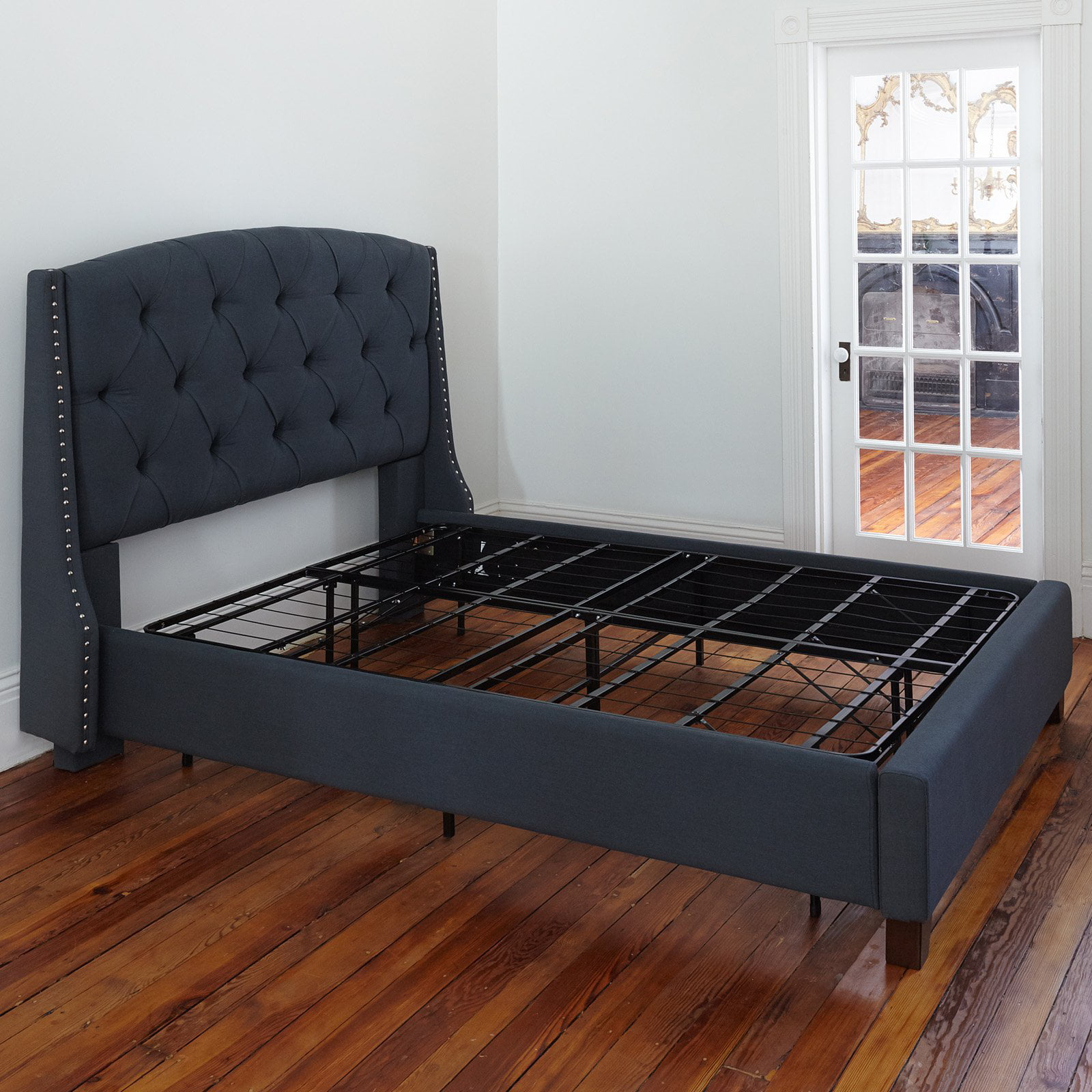 Classic Brands Hercules 14 in. Platform Heavy Duty Metal Bed Frame by Classic Brands