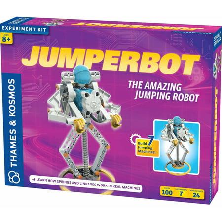 Thames   Kosmos Jumperbot Science Experiment Kit