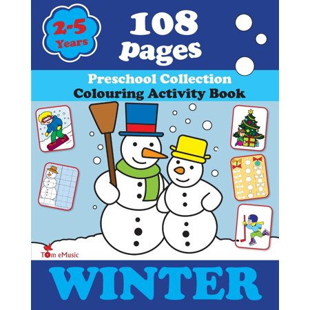 Winter - Winter Crafts For Kids