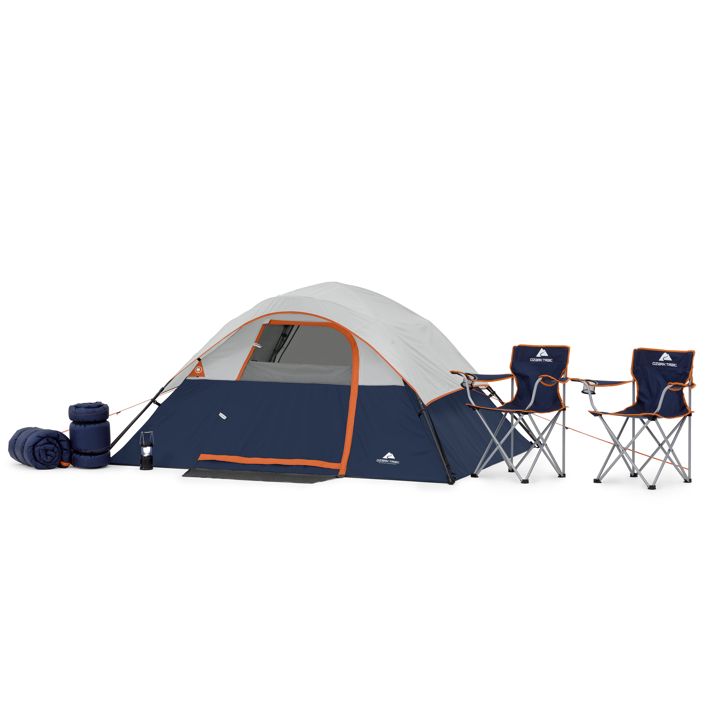 Ozark Trail 6 Piece Camping Combo - Walmart.com