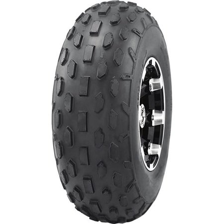 Ocelot Sport Quad Cross Country Racing GNCC  ATV / UTV Front Tire 19x7-8  - Foam Racing Tires Front