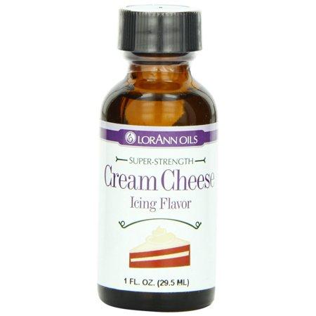 LorAnn Oils Cream Cheese Icing, 1 Ounce