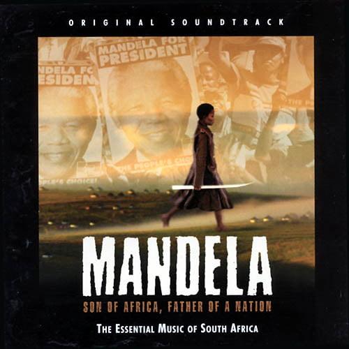 Mandela Soundtrack