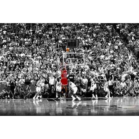 Michael Jordan Basketball Star Silk Fabric Cloth Poster Picture Painting Art Wall Home Decor 47