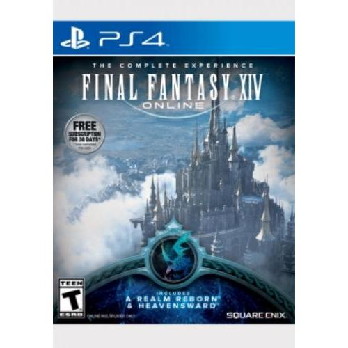 The Complete Experience: Final Fantasy XIV: Online