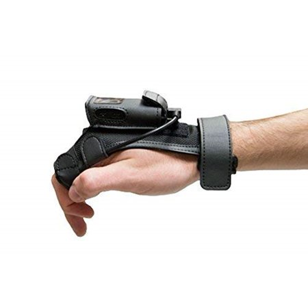 KDC200 FINGER TRIGGER GLOVE FOR RIGHT HAND: MEDIUM SIZE. KDC SCANNER NOT INCLUDE
