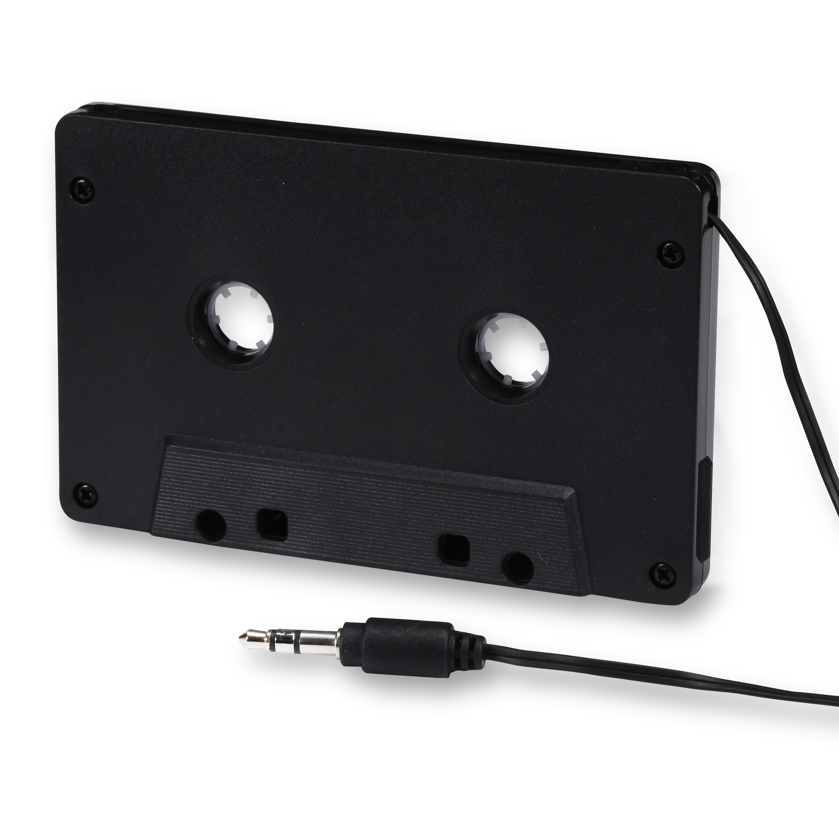 Onn Cassette Adapter - Turn Any Tapedeck Stereo System Into a Digital Media Player