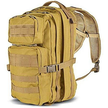 Kilimanjaro Transport Modular Assault Pack - Tan