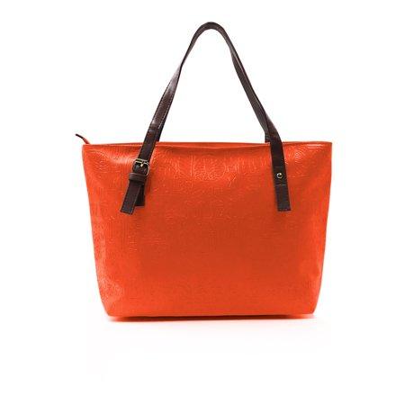 Women's Novelty Design Adjustable Strap Zipper Closure Handbag - Novelty Purses