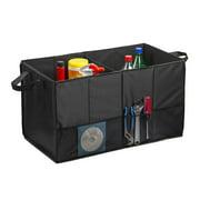 Multipurpose Folding Flat Trunk Storage Organizer