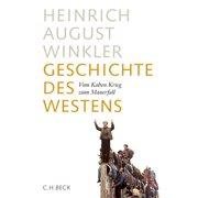 Geschichte des Westens - eBook