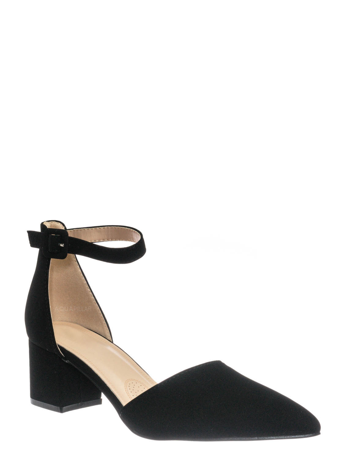 d'Orsay Pump - Pointed Toe